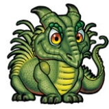 Australian-Mini-Mythic-Bush-Dragon