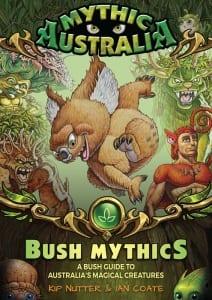 Mythic Australia Bush Mythics