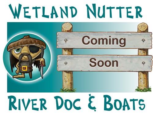 Wetland Nutter River Doc & Boats