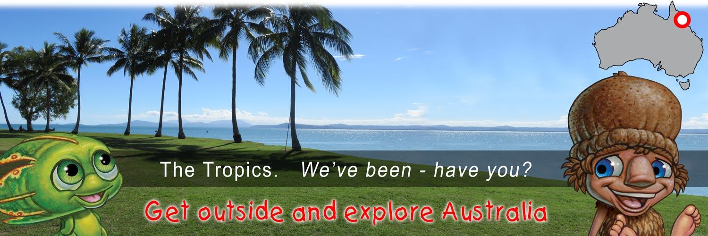 Mythic Australia, Tropics
