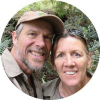 Mythic Australia Ian Coate and Sue Coate