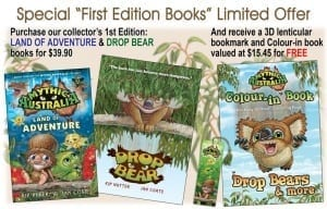 First Edition Books Image