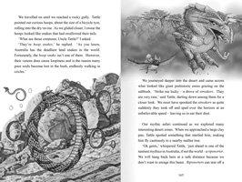 Mythic Australia Book 1