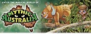 Mythic Australia Drop Bear