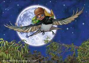 Mythic-Night-Adventure