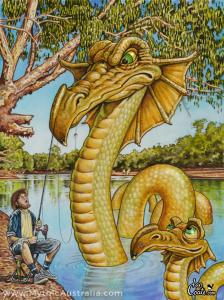 River-Serpent-by-Ian-Coate