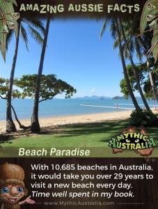 Beach-Paradise