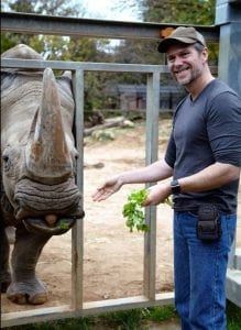 Ian And Rhino 4