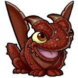 Australian-Mini-Mythic-Axewing-Dragon