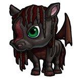Australian-Mini-Mythic-Dark-Horse