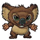 Australian-Mini-Mythic-Dropbear