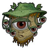 Australian-Mini-Mythic-Evil-Eye