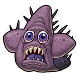 Australian-Mini-Mythic-Fallen-Starfish
