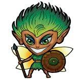 Australian-Mini-Mythic-Feral-Fairy