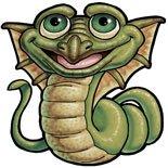 Australian-Mini-Mythic-River-Serpent
