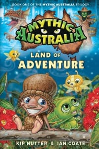 Mythic Australia Land of Adventure