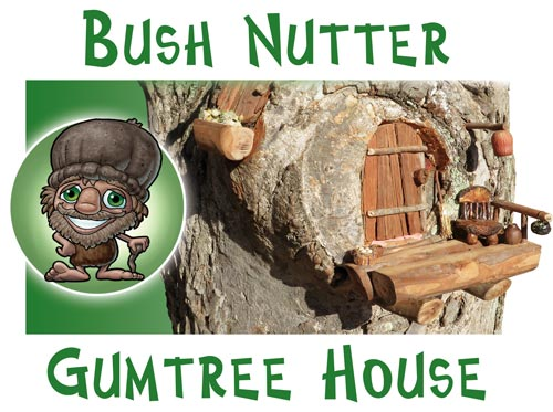 Bush Nutter Gumtree House