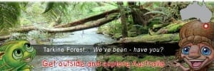 Mythic Australia, Tarkine Forest
