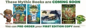 Mythic Australia Coming releases