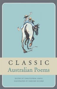 Australia Book Classic