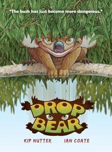 Drop Bear Book