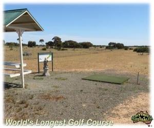 Golf, longest Golf Course