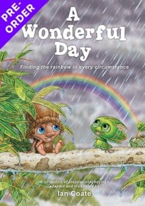 Book of A Wonderful Day