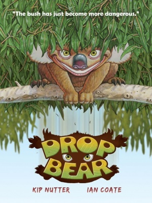 Drop Bear Mythic Australia