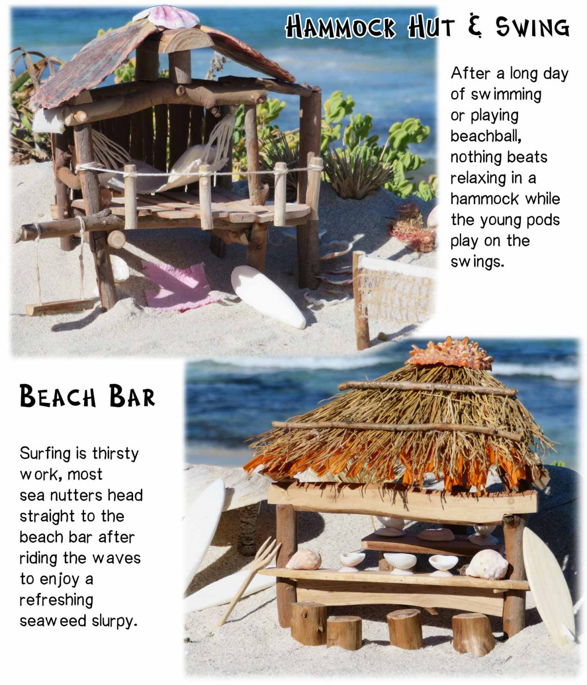 Nutter Beach Bar