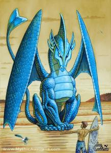 Beach-Dragonby-Ian-Coate