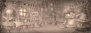 Gumtree-Store