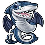 Australian-Mini-Mythic-Shark-Serpent